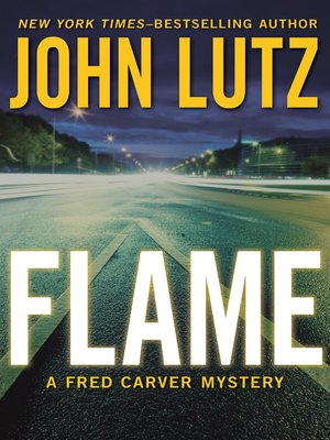 Click this cover for a(n) eBook sample of Flame.