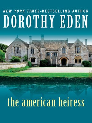 Cover of American Heiress