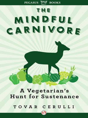 Click this cover for a(n) eBook sample of Mindful Carnivore.