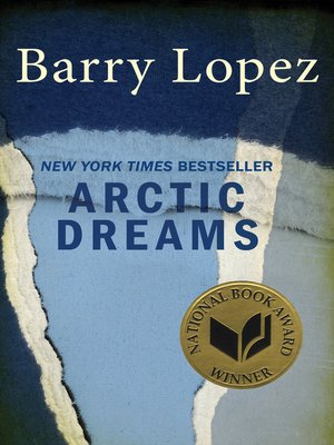 Cover of Arctic Dreams