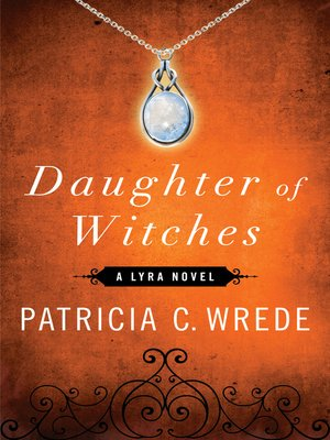 Cover of Daughter of Witches