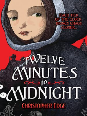 Cover of Twelve Minutes to Midnight