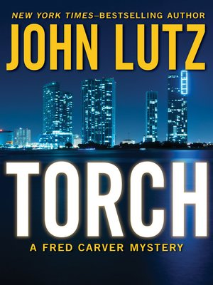 Click this cover for a(n) eBook sample of Torch.