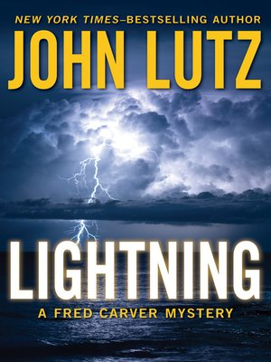 Cover of Lightning