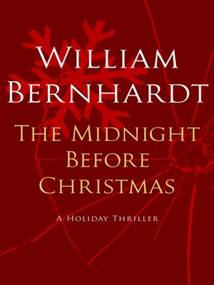 Click this cover for a(n) eBook sample of Midnight Before Christmas