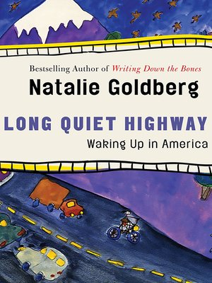 Cover of Long Quiet Highway