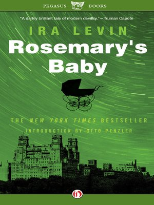 Click this cover for a(n) eBook sample of Rosemary's Baby