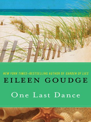 Cover of One Last Dance