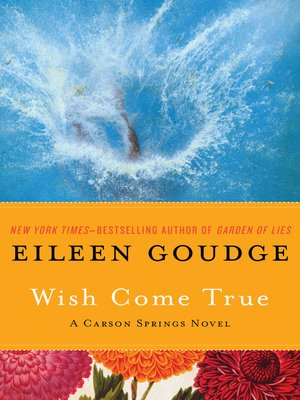 Cover of Wish Come True
