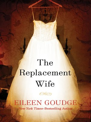 Cover of The Replacement Wife