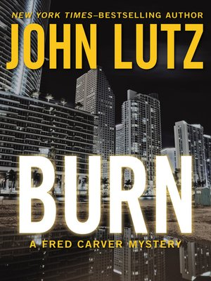 Click this cover for a(n) eBook sample of Burn.