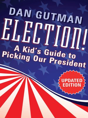 Cover of Election!