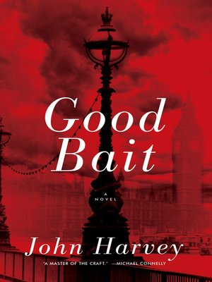 Click this cover for a(n) eBook sample of Good Bait.