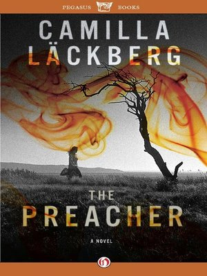Click this cover for a(n) eBook sample of The Preacher
