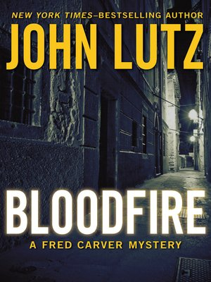 Cover of Bloodfire