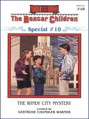 Windy City Mystery