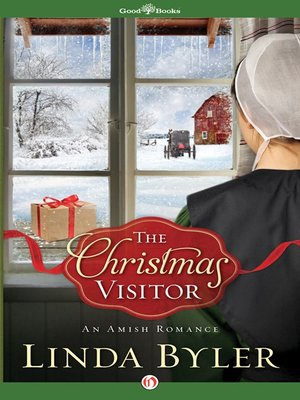 Click this cover for a(n) eBook sample of The Christmas Visitor.