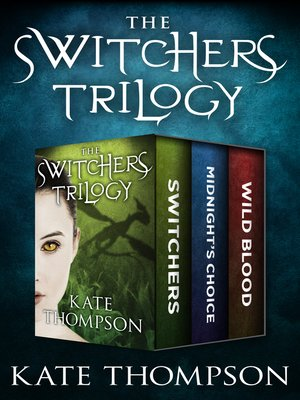 Switchers Trilogy