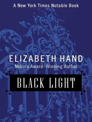 Click this cover for a(n) eBook sample of Black Light.