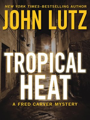 Click this cover for a(n) eBook sample of Tropical Heat