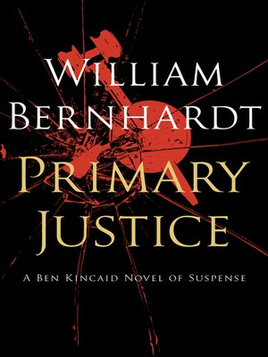 Click this cover for a(n) eBook sample of Primary Justice