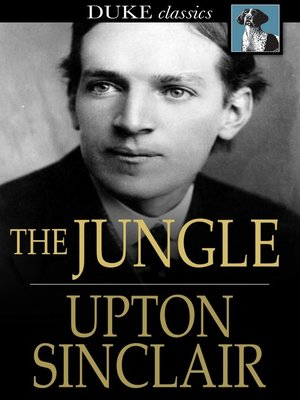 Click this cover for a(n) eBook sample of The Jungle.