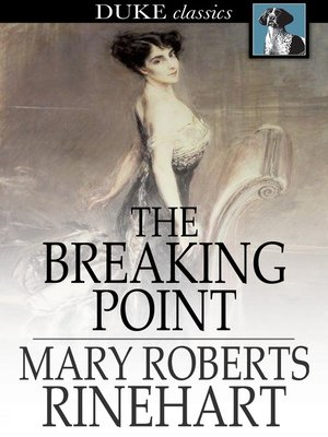 Cover of The Breaking Point