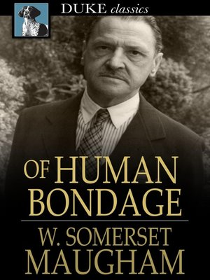 Cover of Of Human Bondage