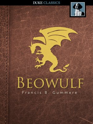 Click this cover for a(n) eBook sample of Beowulf.