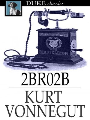 Cover of 2BR02B