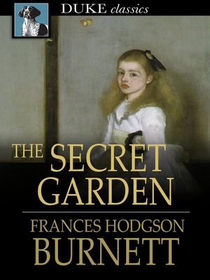Cover of The Secret Garden