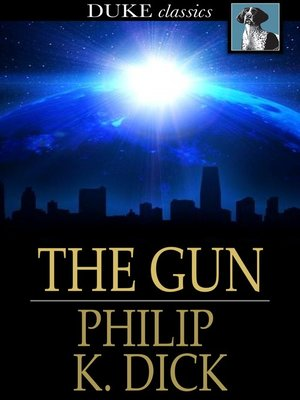 Click this cover for a(n) eBook sample of The Gun.