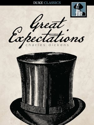 Click this cover for a(n) eBook sample of Great Expectations.
