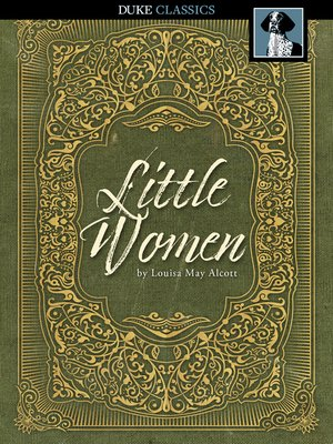 Click this cover for a(n) eBook sample of Little Women