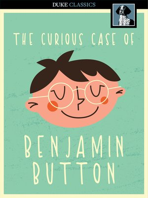 Click this cover for a(n) eBook sample of The Curious Case of Benjamin Button