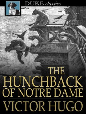 Cover of The Hunchback of Notre Dame