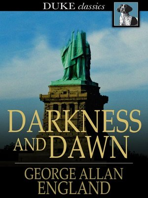Click this cover for a(n) eBook sample of Darkness and Dawn.