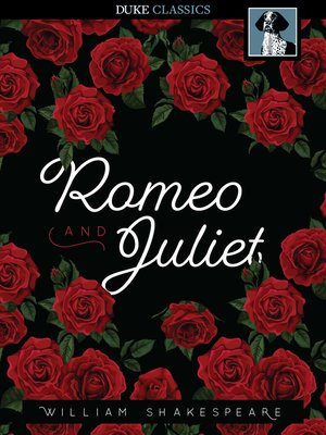 Click this cover for a(n) eBook sample of Romeo and Juliet.