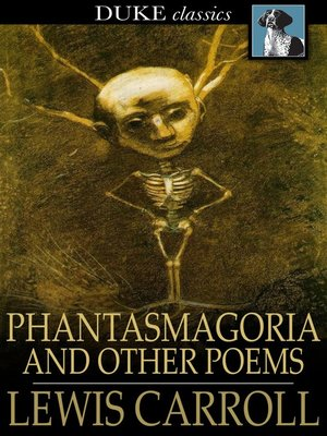 Cover of Phantasmagoria