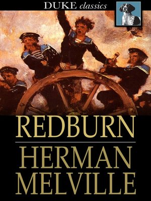 Click this cover for a(n) eBook sample of Redburn