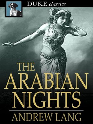 Click this cover for a(n) eBook sample of The Arabian Nights