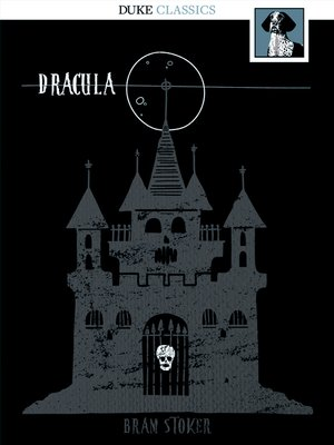Click this cover for a(n) eBook sample of Dracula.