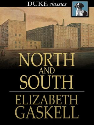 Click this cover for a(n) eBook sample of North and South