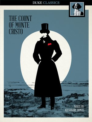 Click this cover for a(n) eBook sample of The Count of Monte Cristo.