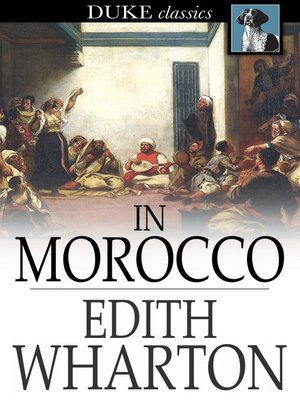 Click this cover for a(n) eBook sample of In Morocco.