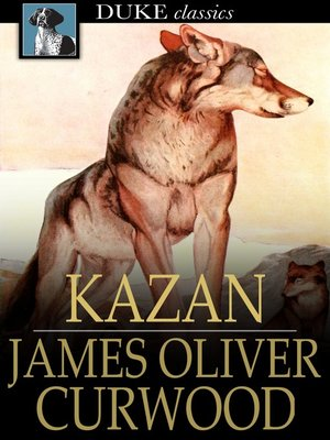 Click this cover for a(n) eBook sample of Kazan.