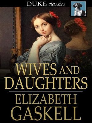 Click this cover for a(n) eBook sample of Wives and Daughters.