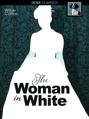 Click this cover for a(n) eBook sample of The Woman in White