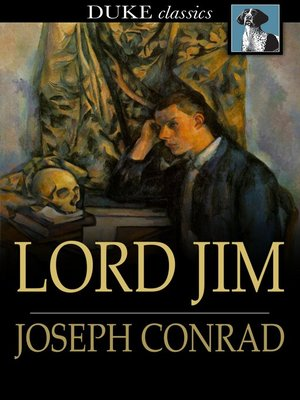 Click this cover for a(n) eBook sample of Lord Jim