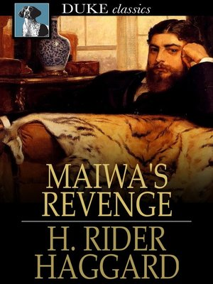 Maiwa's Revenge: The War of the Little Hand
